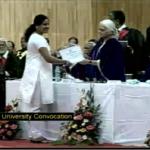 Student Achiever Amrita Kadam