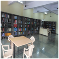 PES-Library